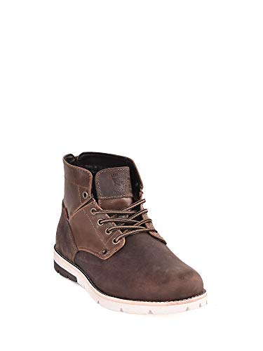 225129 Levi's Brun Sneakers 00830 Man nqUUaXwd