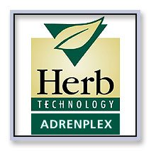 ADRENPLEX 300 Capsules by Herb Technology