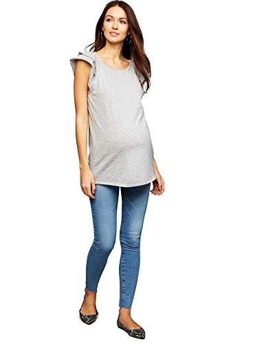 (Ag Secret Fit Belly Skinny Leg Maternity Jeans)