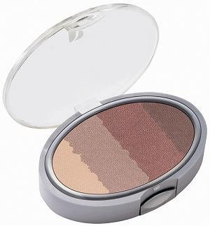 (Physicians Formula Mineral Wear Quad Eyeshadow, Bronze Minerals, 0.18 Ounce)