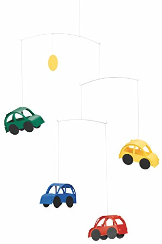 Flensted-Mobiles-Auto-Hanging-Nursery-Mobile-20-Inches-Plastic