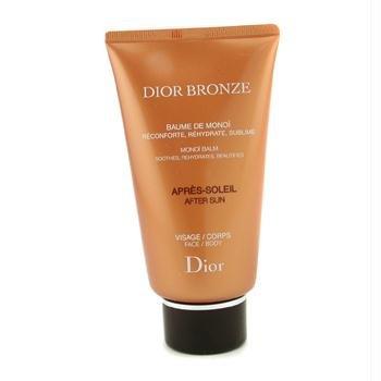 Christian Dior Bronze After Sun Monoi Balm for Unisex, 5.2 - Dior Sun