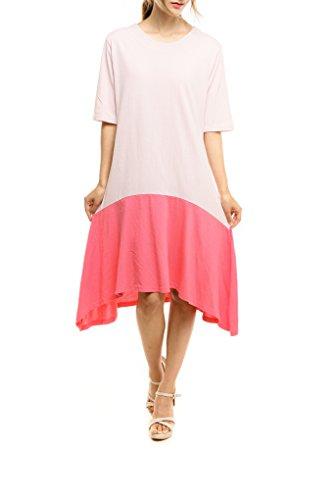 lux cotton dress - 4