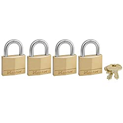 Image of the product Master Lock 140Q Solid that is listed on the catalogue brand of Master Lock.