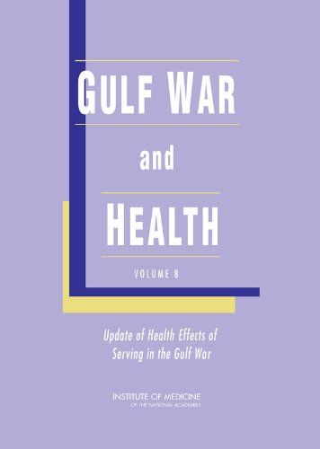 Gulf War and Health: Volume 8: Update of Health Effects of Serving in the Gulf War