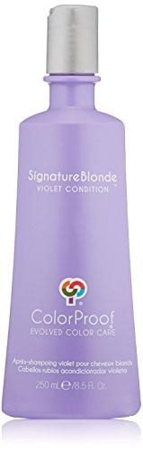(ColorProof Signature Blonde Violet Conditioner, 8.5 fl.)