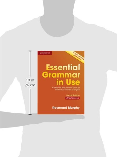 Essential Grammar in Use without Answers: Amazon.es: Raymond ...