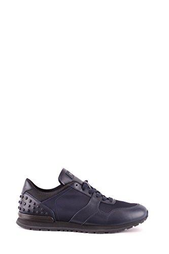 Tods Zapatillas Para Hombre Azul Azul It - Marke Größe