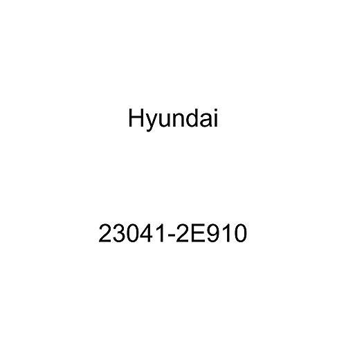 Genuine Hyundai 23041-2E910 Piston, Pin and Snap Ring Assembly ()