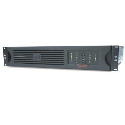 - APC Smart-UPS RM 1500VA USB & Serial - UPS - 1440 VA - UPS battery - lead acid ( SUA1500R2X138 ) (Discontinued by Manufacturer)