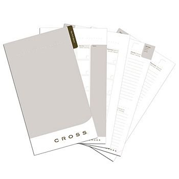 Cross 1554Z-16 - Recambio calendario para agenda: Amazon.es ...