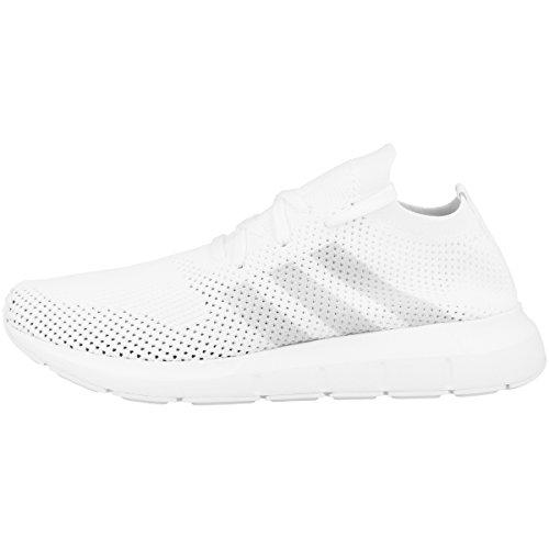 adidas Swift Run PK, Scarpe da Fitness Uomo Bianco (Ftwbla/Griuno/Ftwbla 000)