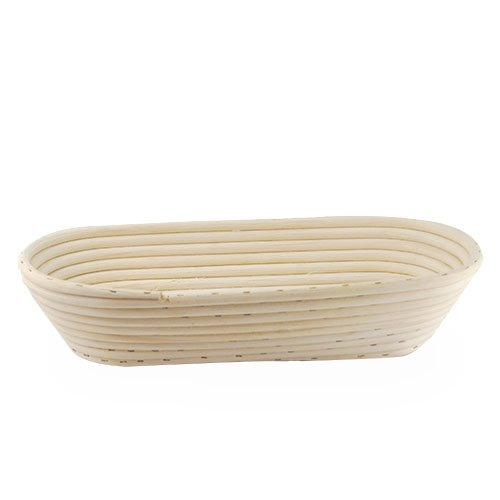 ding Artisan Collection Long Proofing Basket, Natural ()