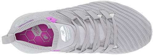 Women's Fitnessschoenen White regenwolk Lw Foam Zante voltage New nimbus Cloud Balance Violet Fresh 5XqwXOp