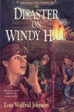 Disaster on Windy Hill (Adventures of the Northwoods, Book 10) by Brand: Bethany House Publishers (Image #1)