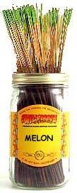 Melon - 100 Wildberry Incense Sticks
