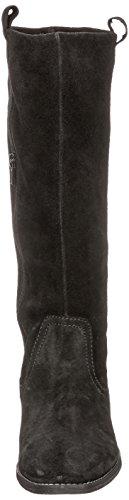 Stiefel Schwarz Black Boot Damen Marthe ESPRIT xqFAOTwW8n