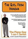 Piano Guy 1-on-1 Series Girl from Ipanema
