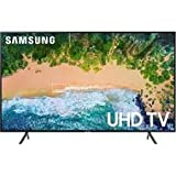 "Best 4 K T Vs - Samsung Home Entertainment UN40NU7100FXZC 39.5"" 4K Ultra HD Review"