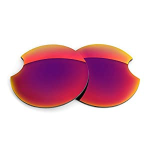 Fuse Lenses for Snapchat Spectacles - Nova Mirror Tint