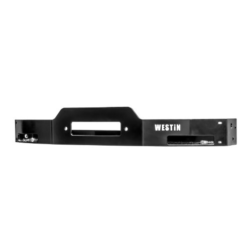 - Westin 46-23835 Black MAX Winch Tray