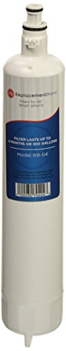 GE RPWF SmartWater Comparable Refrigerator Water Filter