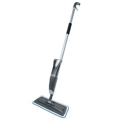 Addis Spray mop Metallic/Graphite - 513536