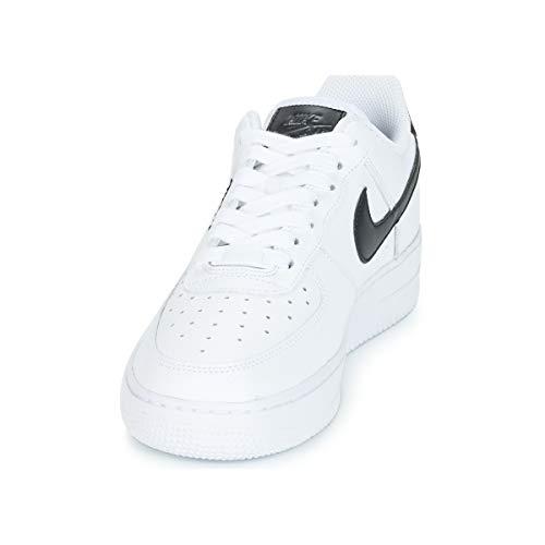 Zapatillas Mujer Blanco Air Gimnasia '07 black De Wmns 152 white Force Para white 1 Nike wXqzvSxx
