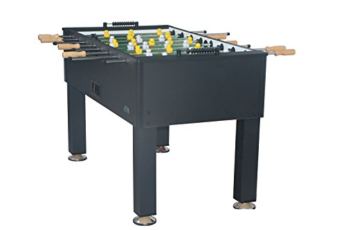 KICK Foosball Table Onyx, 55 In