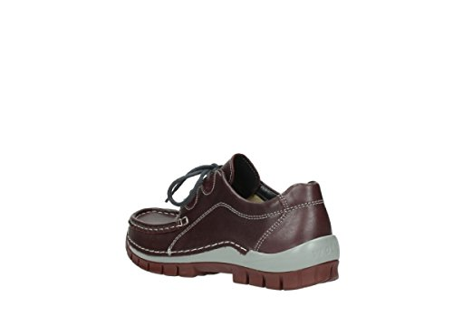 Bordeaux Wolky Sneaker donna donna Wolky Sneaker TqS4w0H