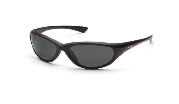 Smith Optics Gafas de Sol Vector, Unisex, Negro: Amazon.es ...