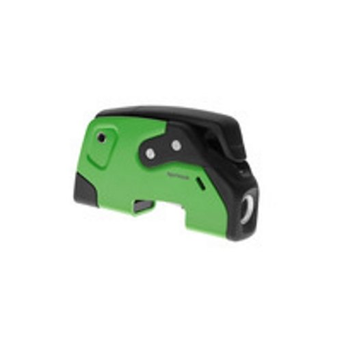 (Spinlock Single Green XTR Rope Clutch for lines 8-12mm)