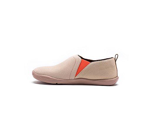 Chêne De Femme Cassé Uin Chaussures Toiles Blanc Pour Peintes Sportives dqSAaxU7