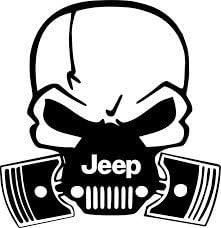 Jeep Gas Mask