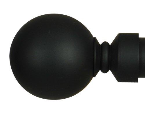 Iron Ball Finial - 2