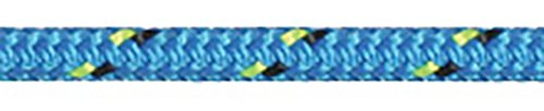 - MARLOW 4 MM EXCEL RACING BLUE - NAUTICAL ROPE - DYNEEMA CORE - SELL BY 5 (15 FEET) EACH ITEM IS 5 YARDS-15 '-NO CUTS IF ORDER MORE THAN ONE