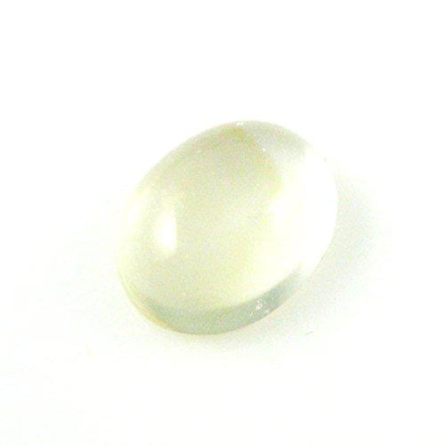 Cabochon Gemstone- Genuine Citrine -Oval Cabochon- Loose Cabochon - Grade AB+, 8x10mm - 3 pcs