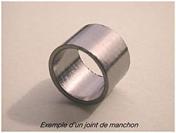 Motodak Joint de Manchon dechappement 43x48x31mm