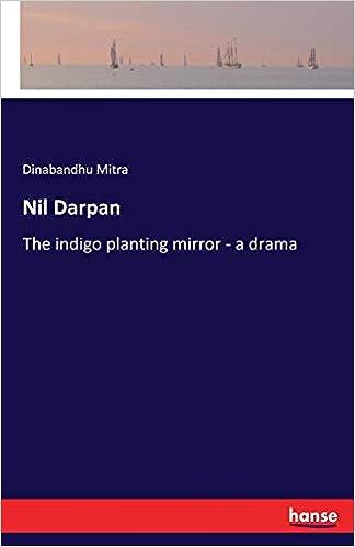 Nil Darpan Book