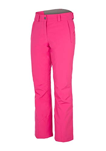 Ziener Pink Blossom Da pant Sci Pantaloni Taipa pwrpPq1