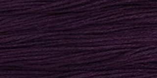 product image for Weeks Dye Works Over-Dyed 6-Strand Embroidery Floss, 5 Yds: Mascara