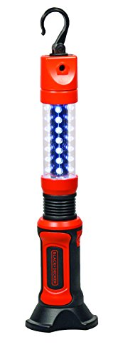 Black And Decker 14 Led Light