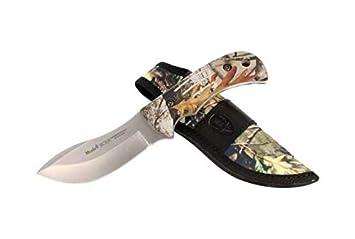 Muela Cuchillo SIOUX-10AP hoja de acero MoVa de 10 cm y ...