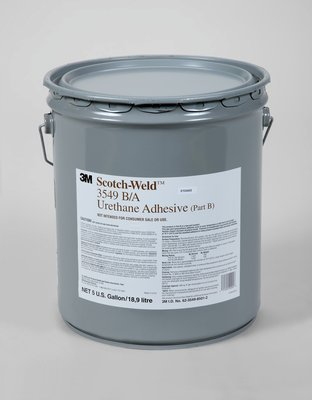 3mtm-scotch-weldtm-urethane-adhesive-3549-brown-part-b-5-gallon-1-per-case