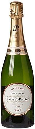 Champanes. Laurent perrier,Champanes. Vinos espumoso y champanes.,LAURENT PERRIER LA CUVÉE BRUT. 325