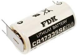 Fdk Sanyo Lithium Batterie Cr17335se Lithium Batterie 3 0volt