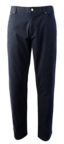 Classic 5 Pocket Pants - 5