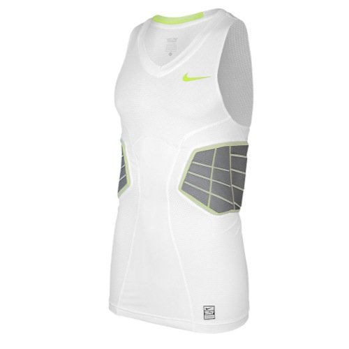 Nike Pro Hyperstrong Compression Elite Sleeveless Basketball Shirt (Large)