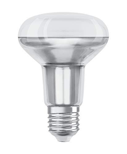 Osram Parathom LED-lamp R80 E27 5,9 Watt 927 warmwit extra 36 graden dimbaar