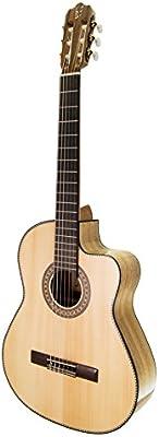 APC Instruments 10 KOA S CW - Guitarra clásica: Amazon.es ...